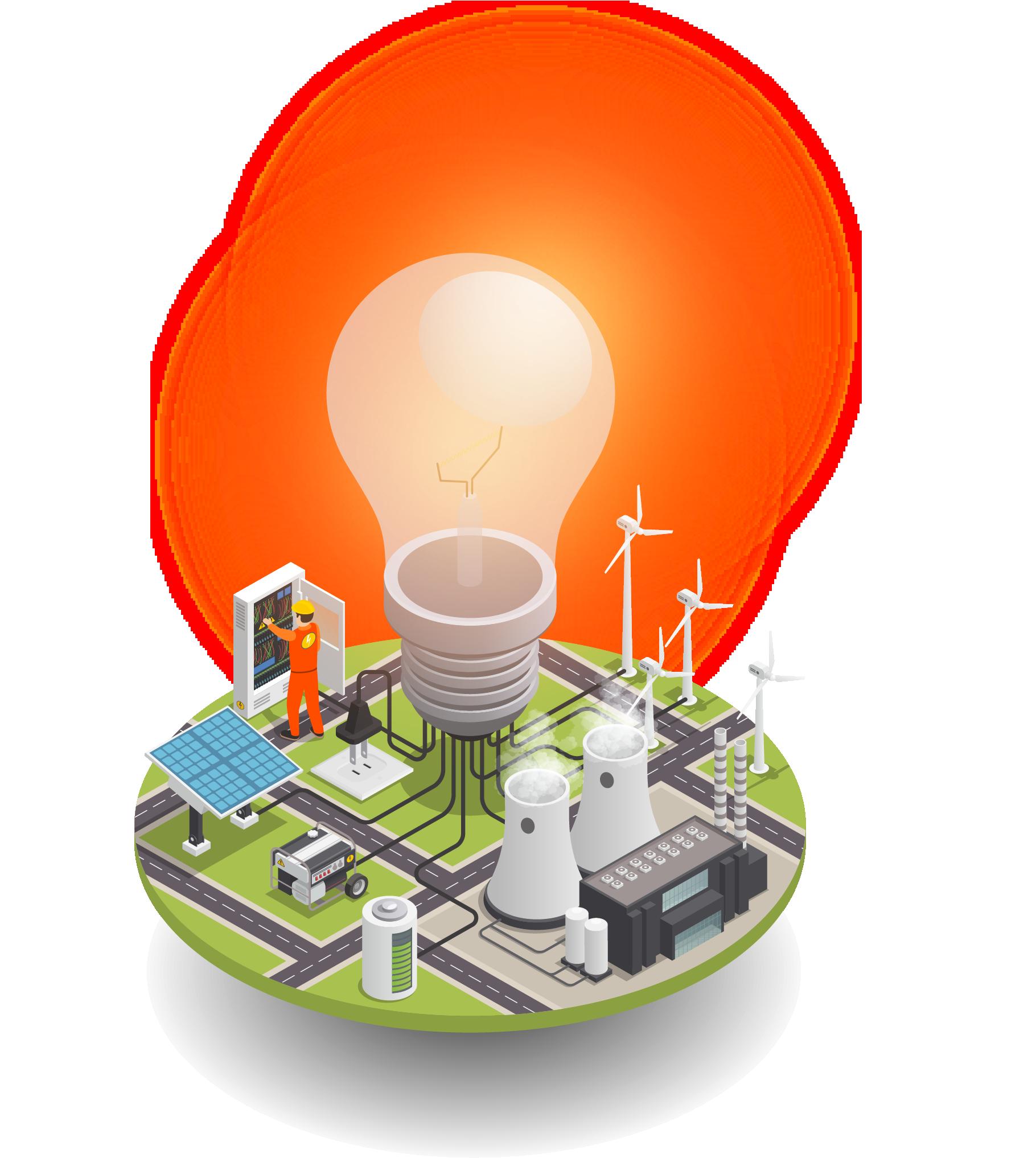 renewable enegery