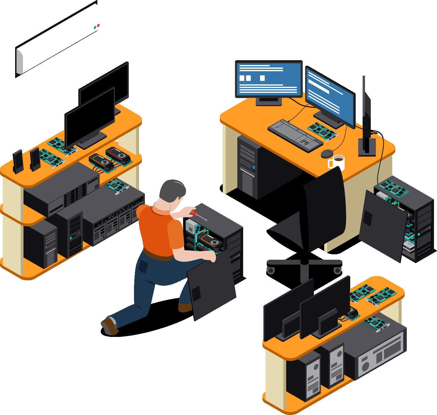Datacenter networking challenges