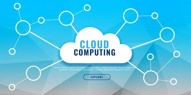 public cloud vs private cloud illustrated image