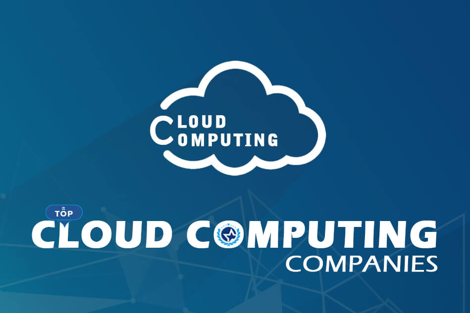 the best cloud computing services illustration