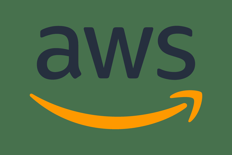 Amazon Web Services Logo.wine