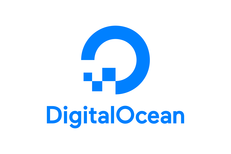 DigitalOcean Logo.wine
