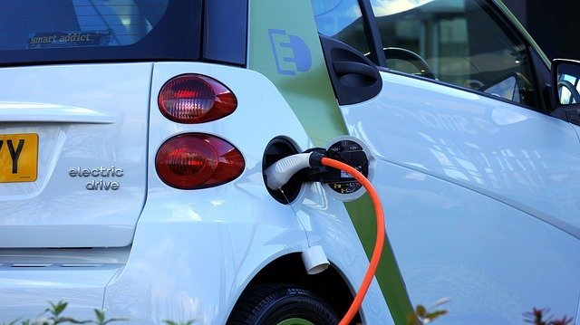Do electric cars hold value