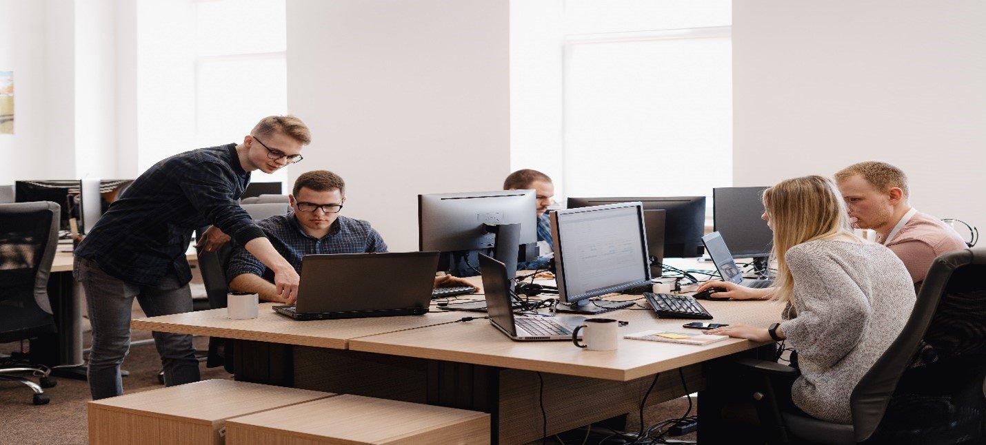 IT management vs project management