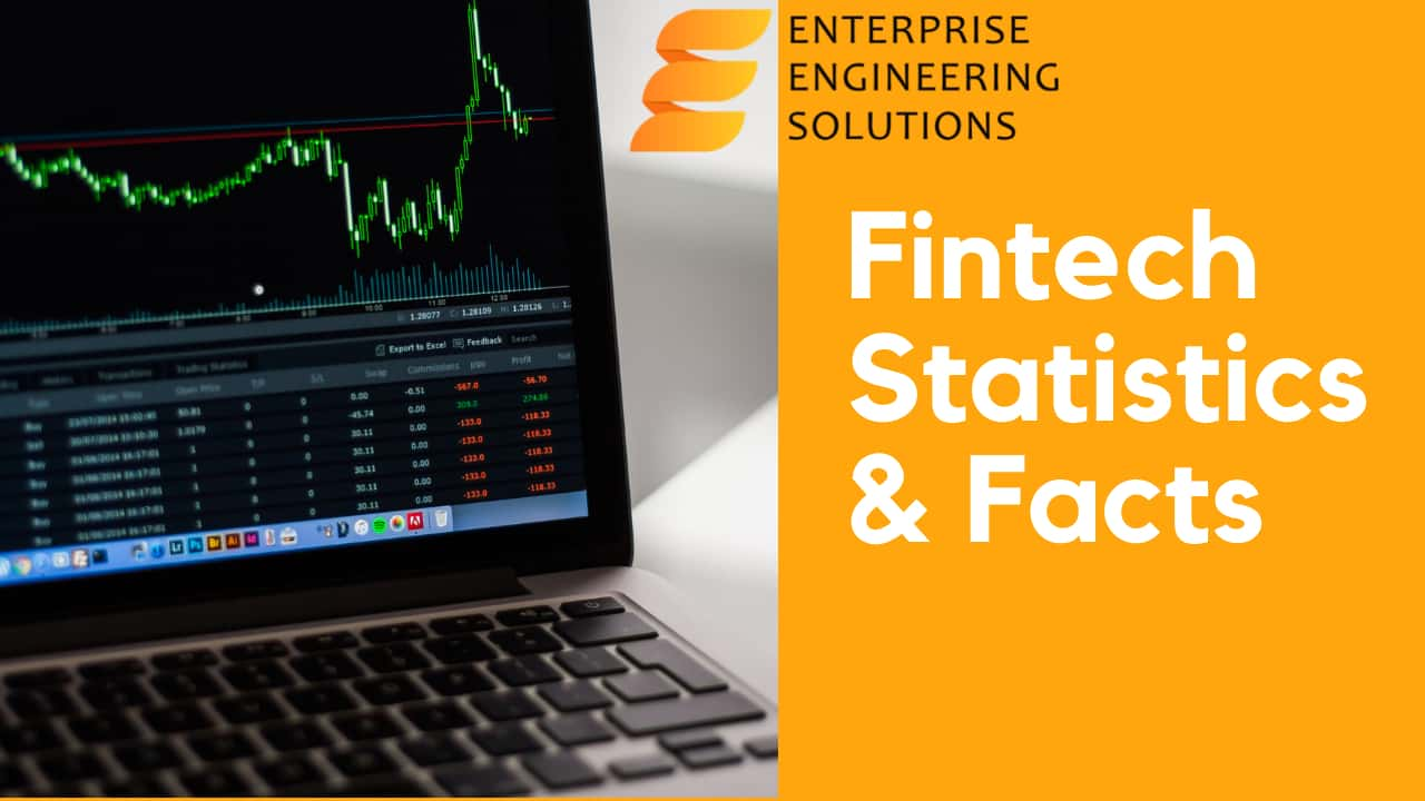 Fintech Statistics & Facts
