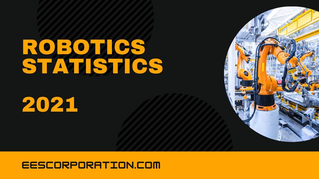 Robotics Statistics