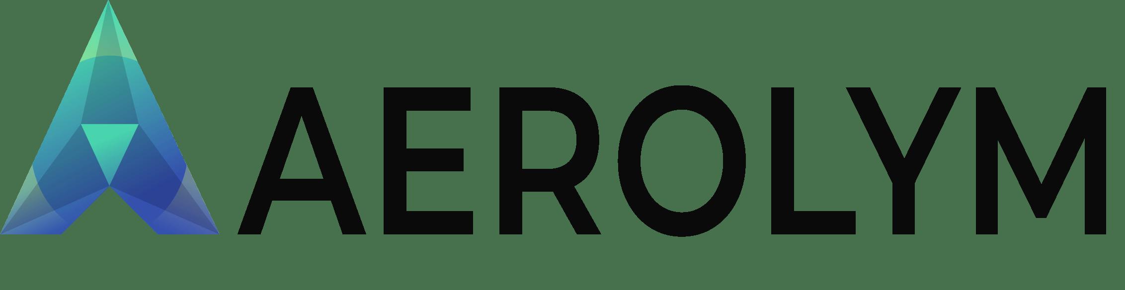 aerolym logo landscape