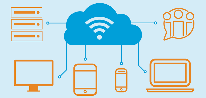 How Can Cloud Computing Benefit IT Staff
