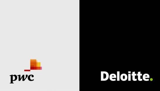 Deloitte vs PwC