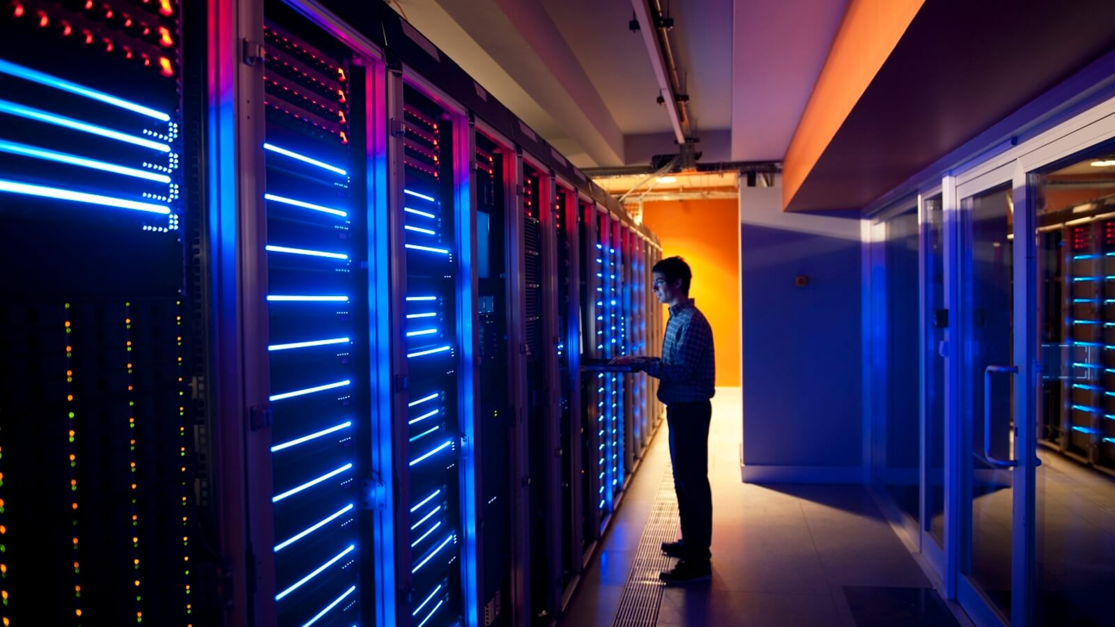 High-Performance Computing (HPC)