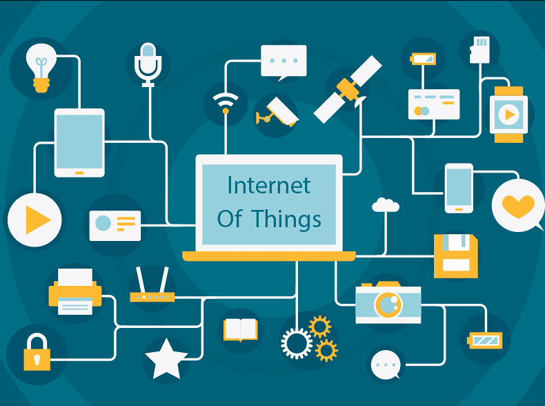 IOT impact on smart homes and cities