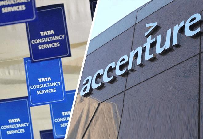 Tata Consultancy Services vs. Accenture